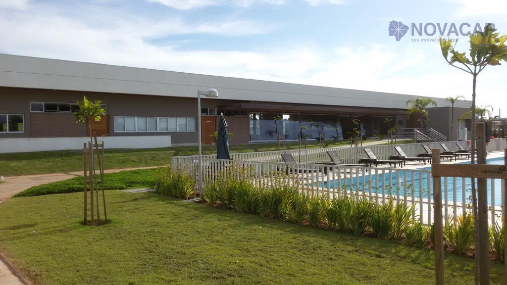 Terreno residencial à venda, Parque dos Novos Estados, Campo Grande - TE0069.