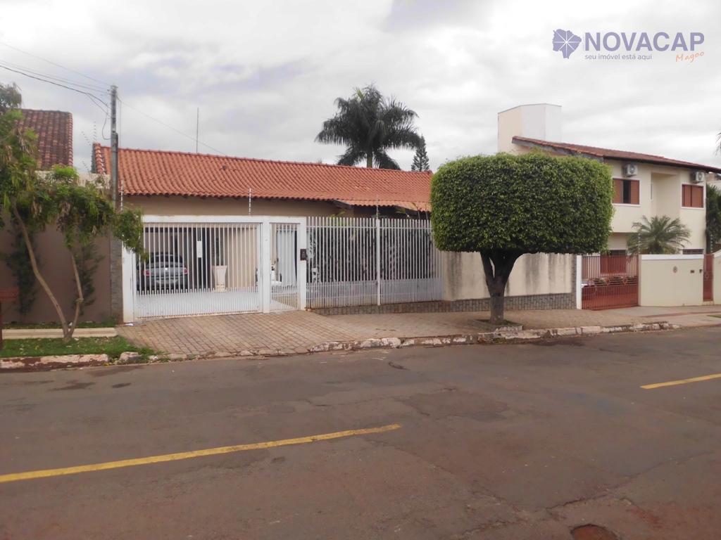 Casa  residencial à venda, Vila Gomes, Campo Grande.