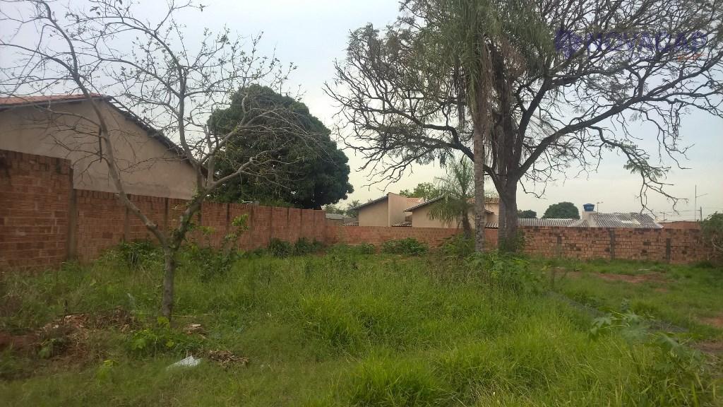 Terreno residencial à venda, Jardim Anache, Campo Grande - TE0086.