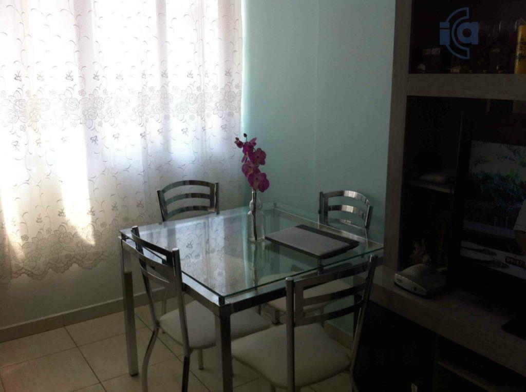 Apartamento  residencial à venda, Centro, São Caetano do Sul.