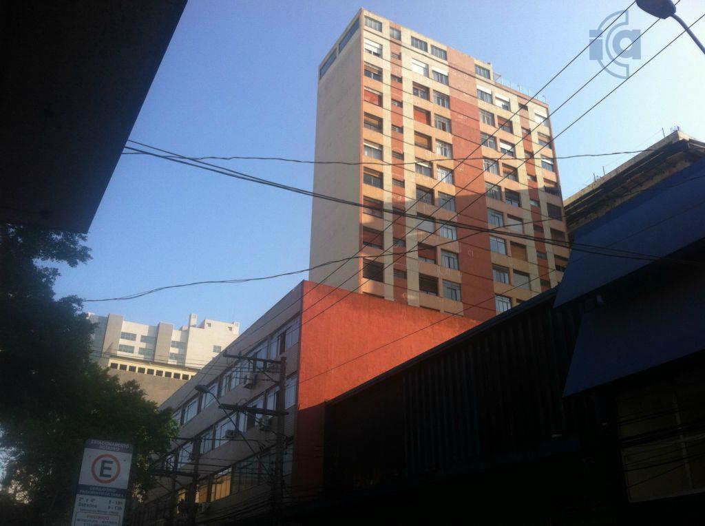 Selecione residencial para locação, Centro, São Caetano do Sul.