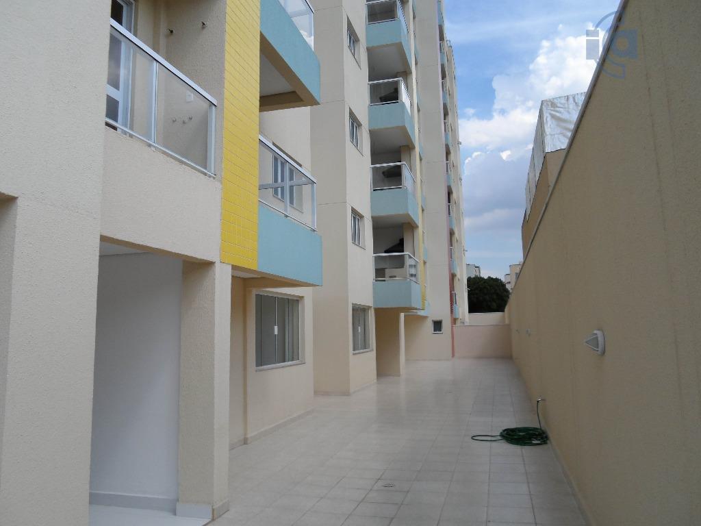 Apartamento  residencial para venda e locação, Barcelona, São Caetano do Sul.