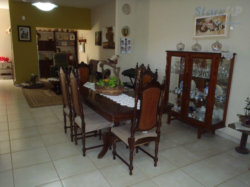 Casa com 4 dormitórios à venda, 410 m² por R$ 1.600.000 - Bandeirantes (Pampulha) - Belo Horizonte/MG
