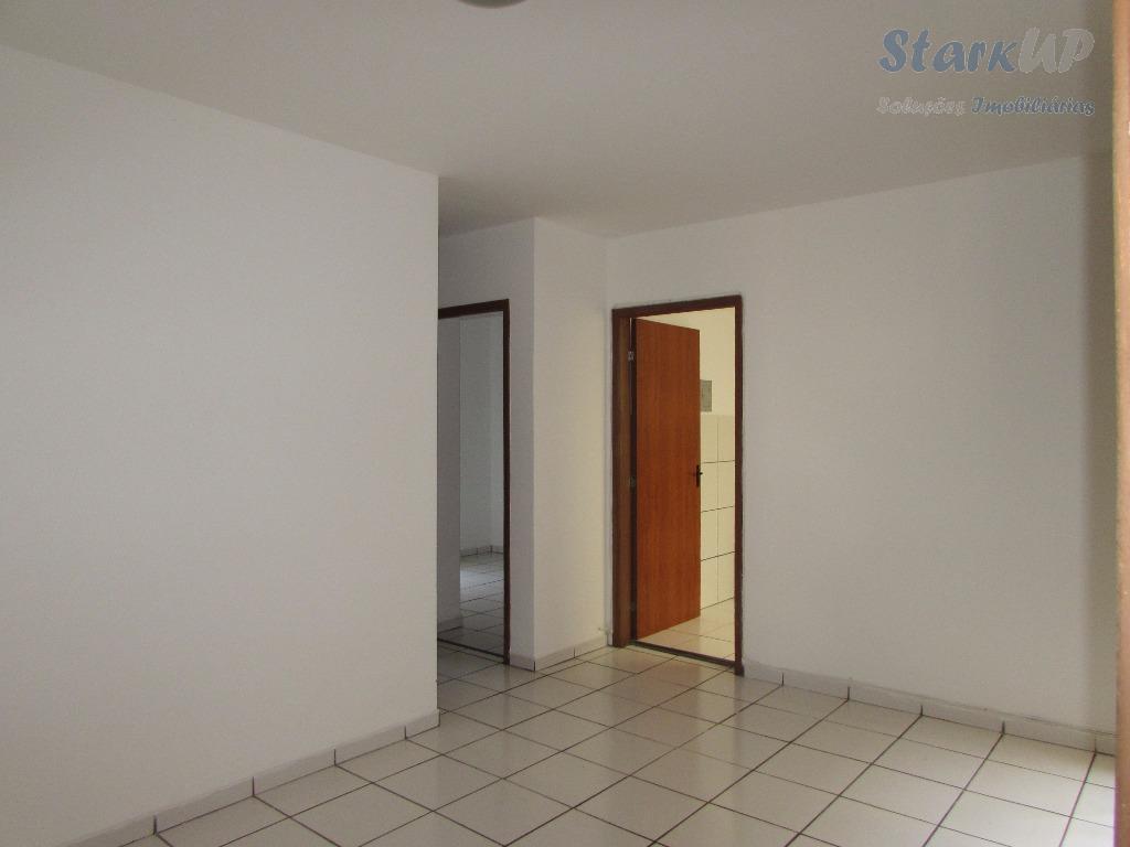 Apartamento no São João Batista, 02 quartos