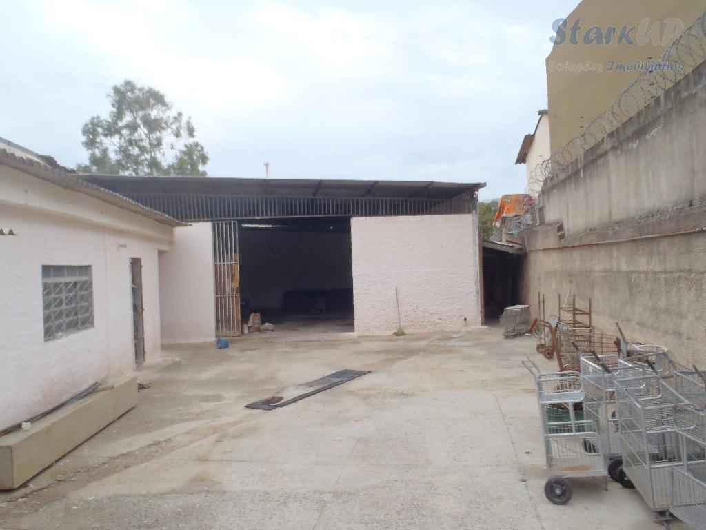 galpão 179 m² área 3600 m² av. nova pampulha vespasiano- morro alto próximo aos supermercado dia...