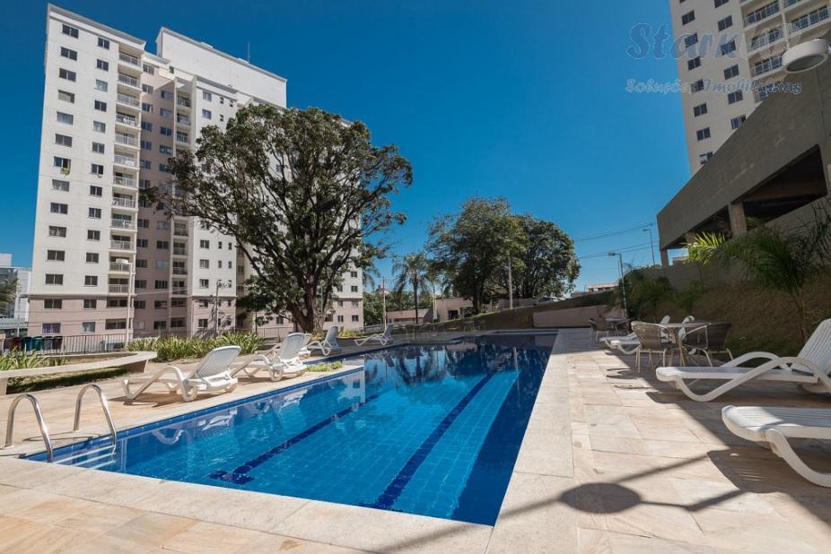 apartamento área privativa 3 quarto 2 banhos 1 vaga castelo 100 m² próximo dos supermercados epa-...