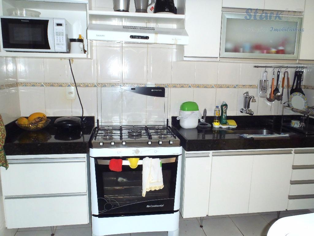 casa geminada 66 m² santa amelia 02 quartos armários; 02 banheiros com armários; cozinha com armários;...