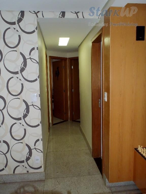 apartamento areá privativa 3 km shopping del rey área privativa 03 quartos com 01 suíte; 02...