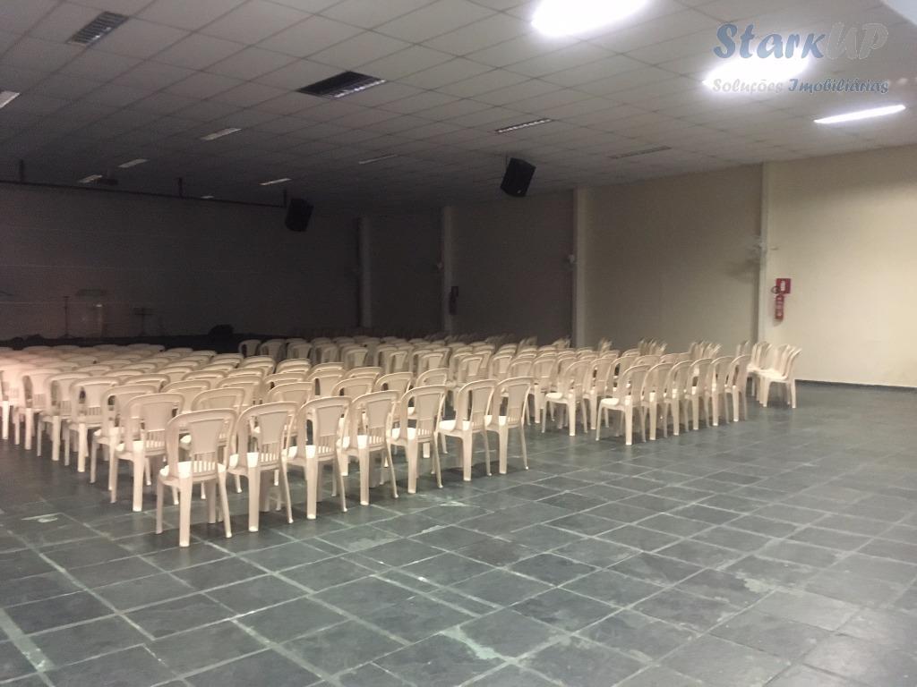 Galpão  1.100 m² Nova Pampulha Vespasiano.
