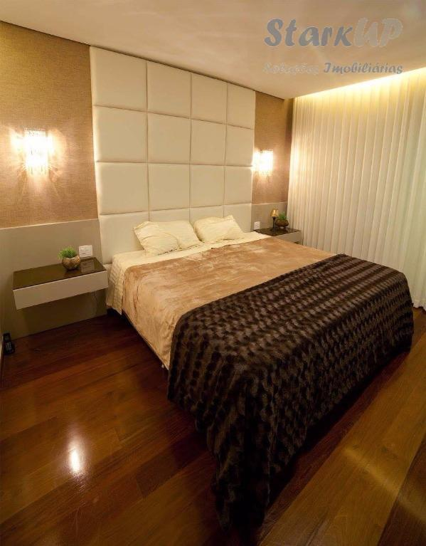 Apartamento Mobiliado 4 quartos 3 vagas  150 m²
