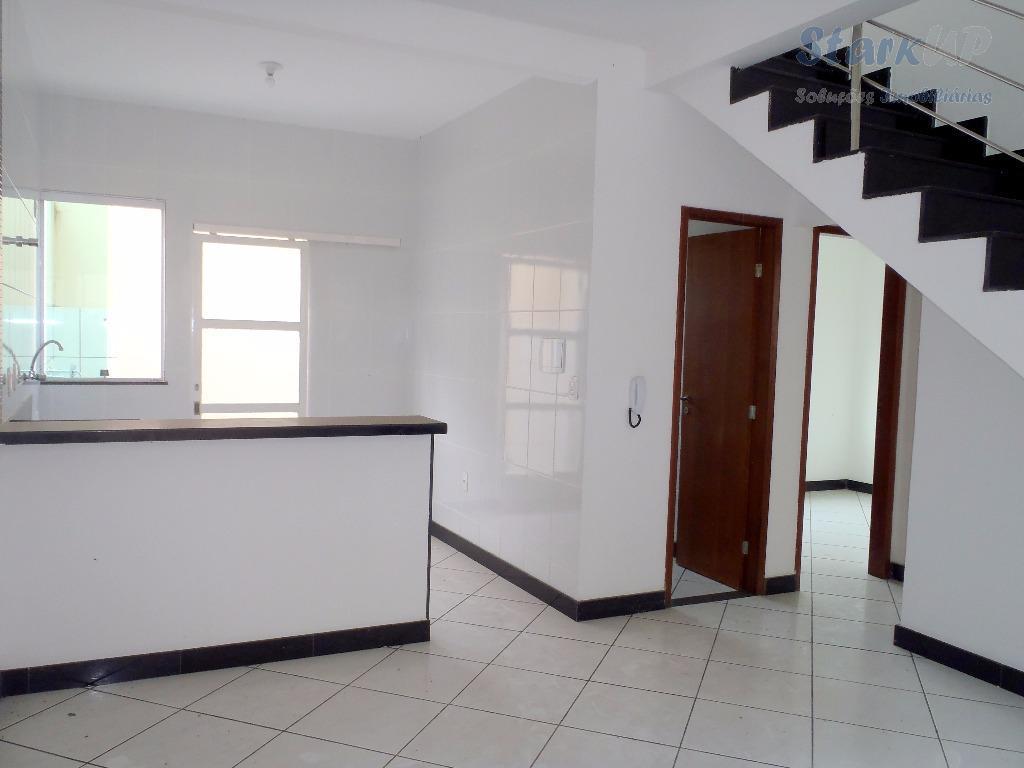 Casa Geminada  105 m² 3 quartos Novo Progresso