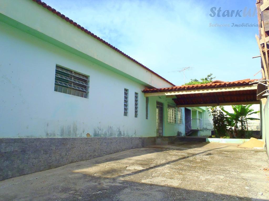 Casa residencial à venda, Alípio de Melo, Belo Horizonte.