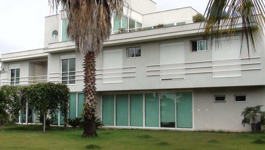 Casa 1000 M² 05 Quartos Suites 10 Vagas Pampulha