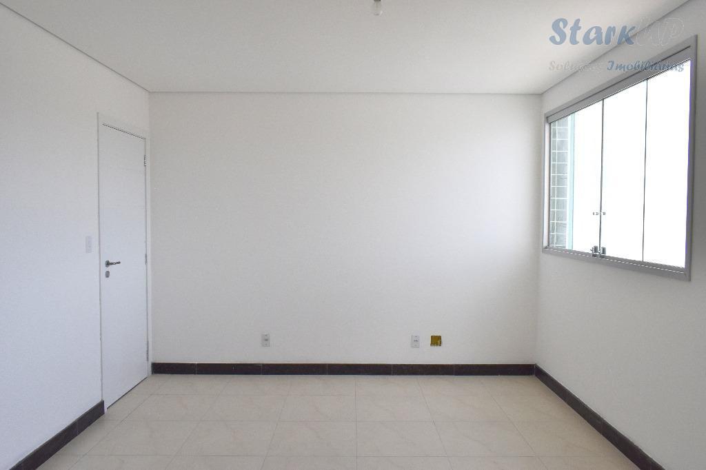Apartamento 2 Quartos 2 Vagas Alípio Melo