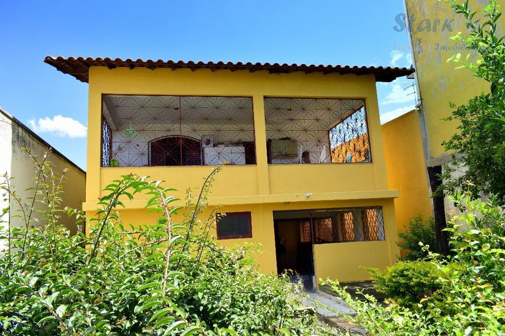 casa colonial 3 quartos 4 vagas 400 m² novo progresso próximo a comércios, escolas e linhas...