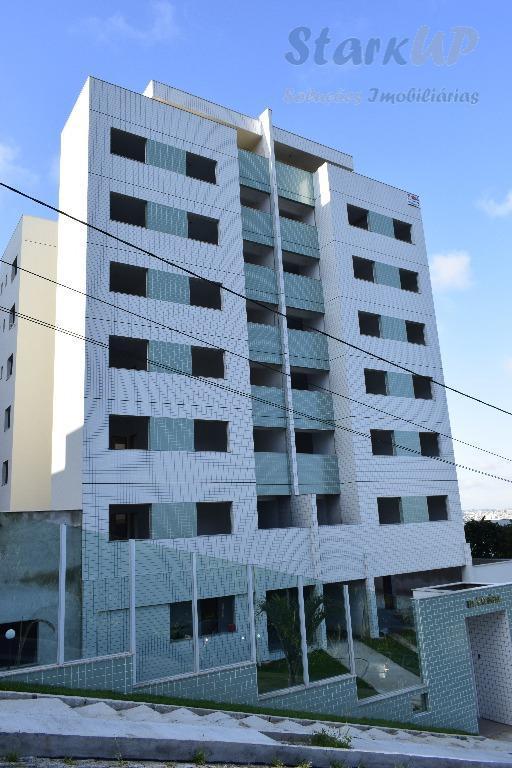 Apartamento 77 m²  2 Quartos 3 Vagas Ouro Preto