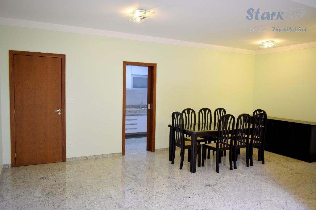 apartamento mobiliado 134 m² 3 quartos 2 vagas castelo apartamento todo mobiliado com moveis novos e...