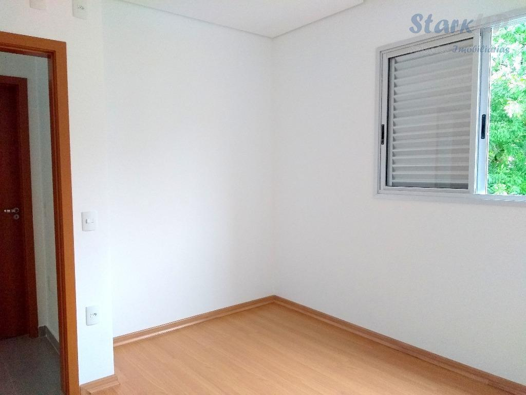 Apartamento 147 m²  03 quartos 02 vagas com área privativa