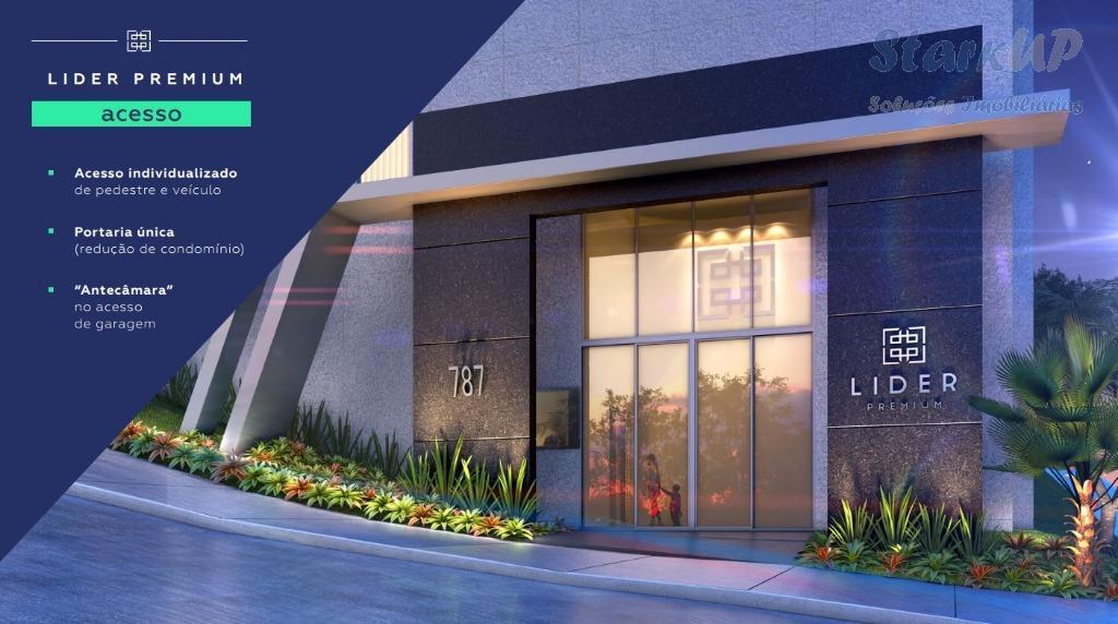 lançamento apartamento 02 quartos 01 vaga são geraldoexcelente localização na área comercial do bairro, na praça...