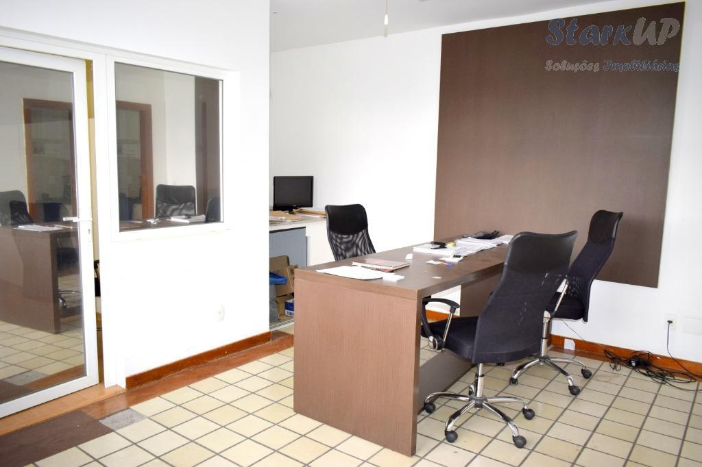 sala mobiliada 66 m² av. raja gabáglia localizado na avenida principal, próximo aos comércios, bancos, com...
