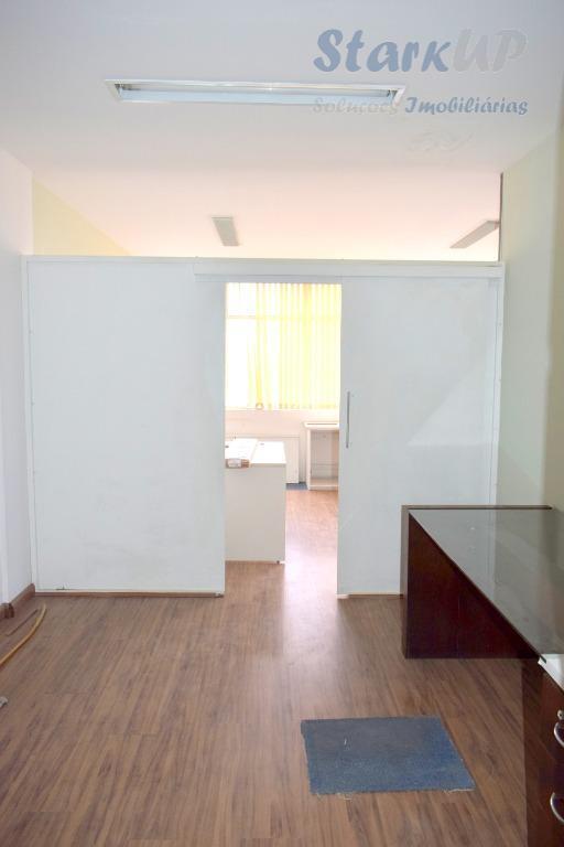 sala mobiliada 60 m² av. raja gabáglia localizado na avenida principal, próximo aos comércios, bancos, com...