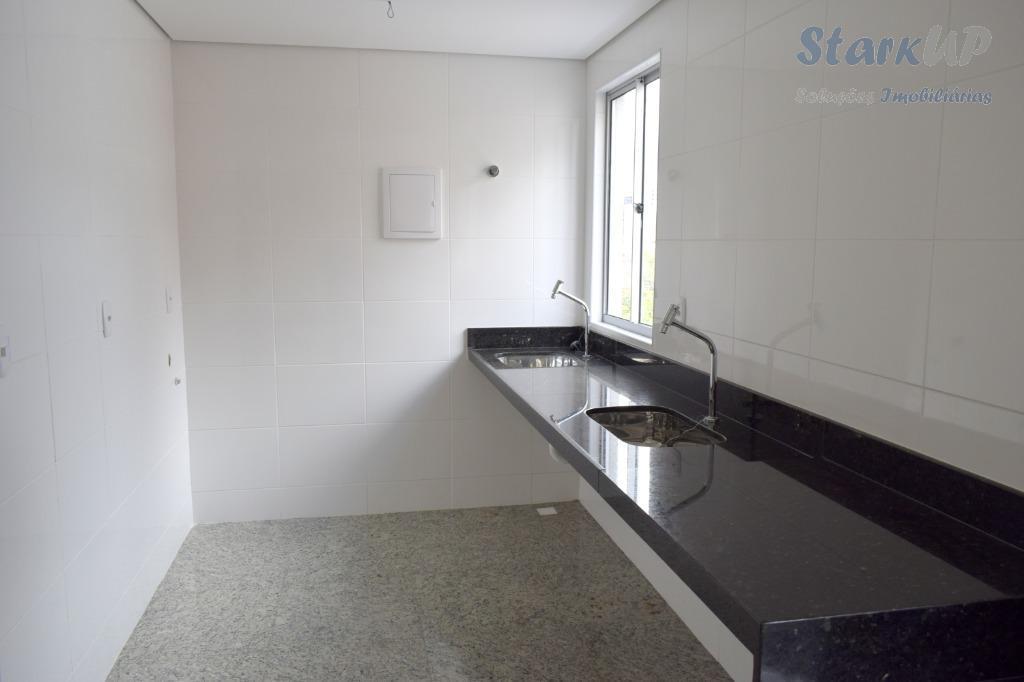 apartamento 02 quartos 02 vagas gutierrez prédio novo em excelente localização, próximo a av. raja gabaglia,...