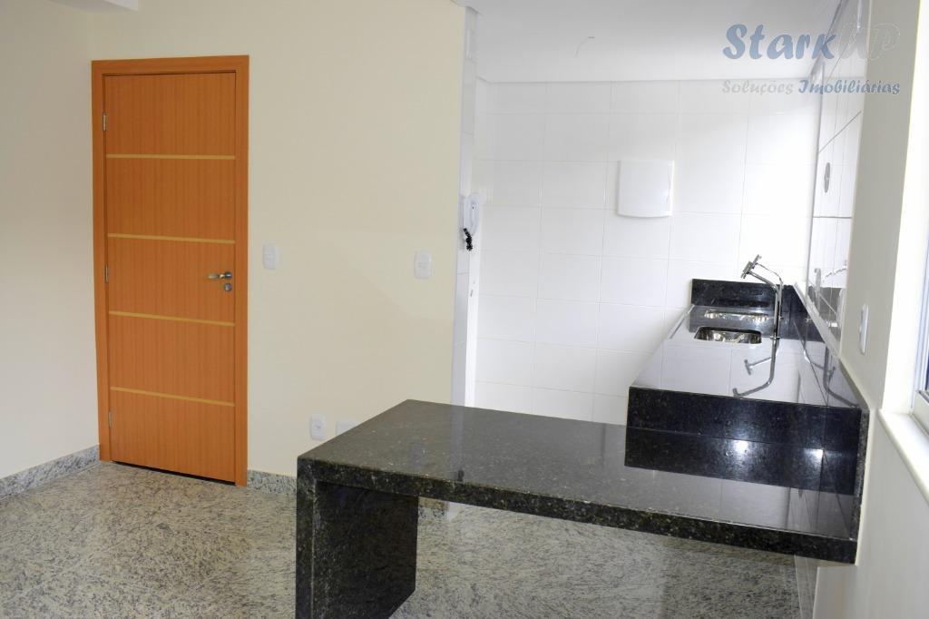 Apartamento 02 Quartos 02 Vagas Carmo