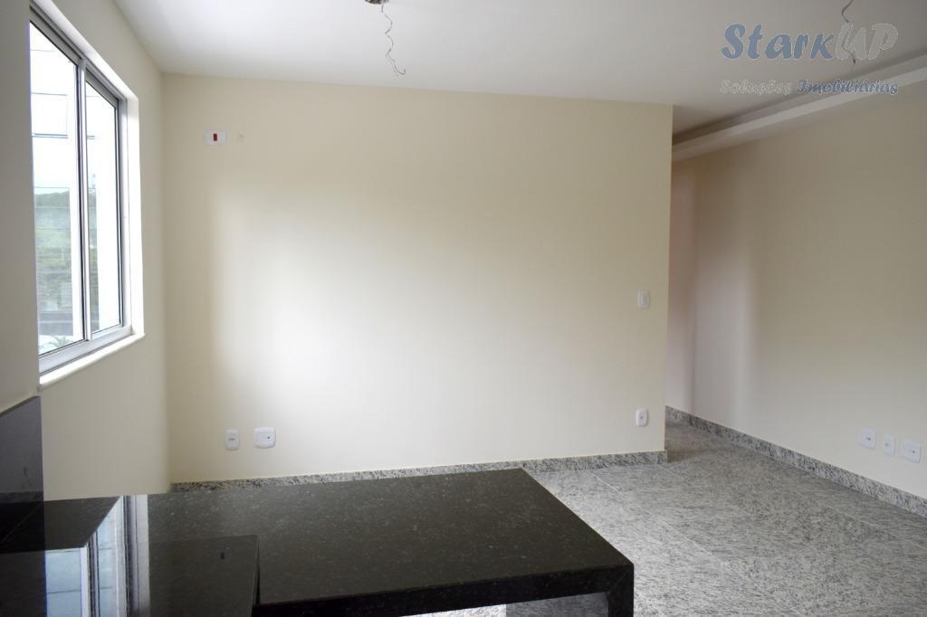 apartamento 02 quartos 02 vagas carmoprédio novo em excelente localização, próximo ao patio savassi e igreja...