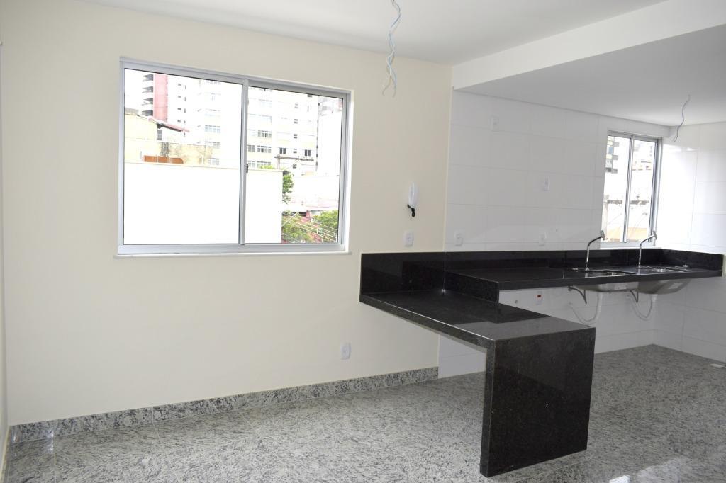 Apartamento 02 Quartos 02 Vagas Savassi