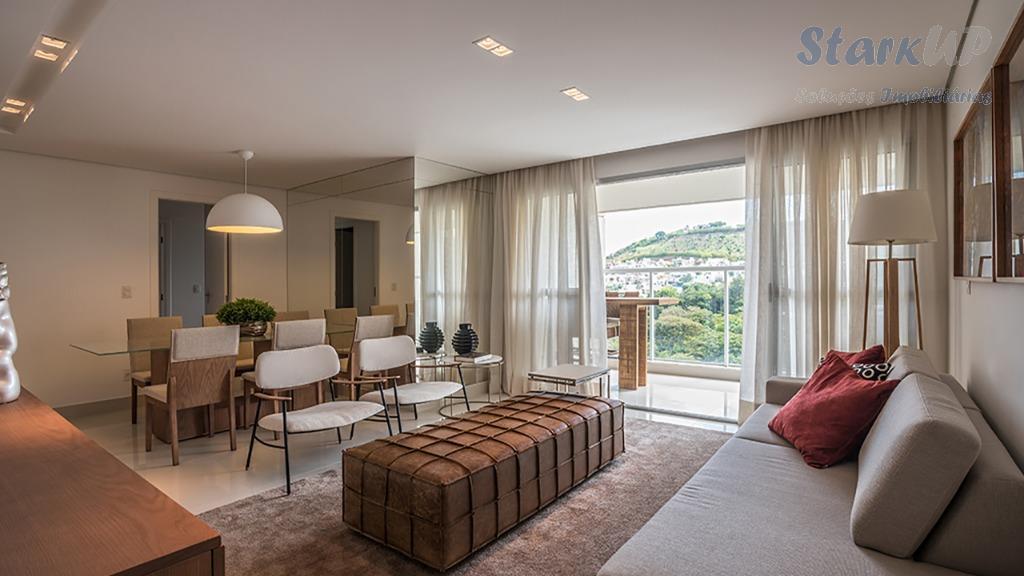Compre Apartamento Primeira Moradia 4 Quartos 2 Vagas Castelo 109 m²
