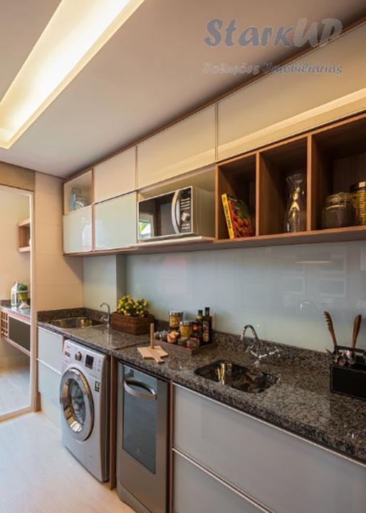 Apartamento 02 Quartos 01 Vaga Ouro Preto