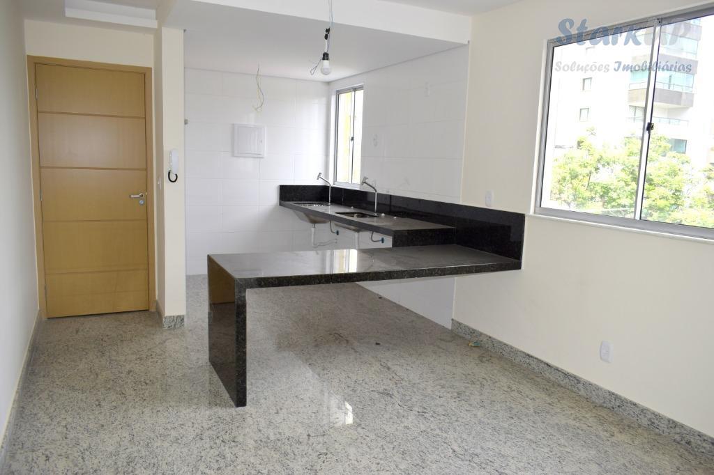 Apartamento 02 Quartos 02 Vagas Cruzeiro
