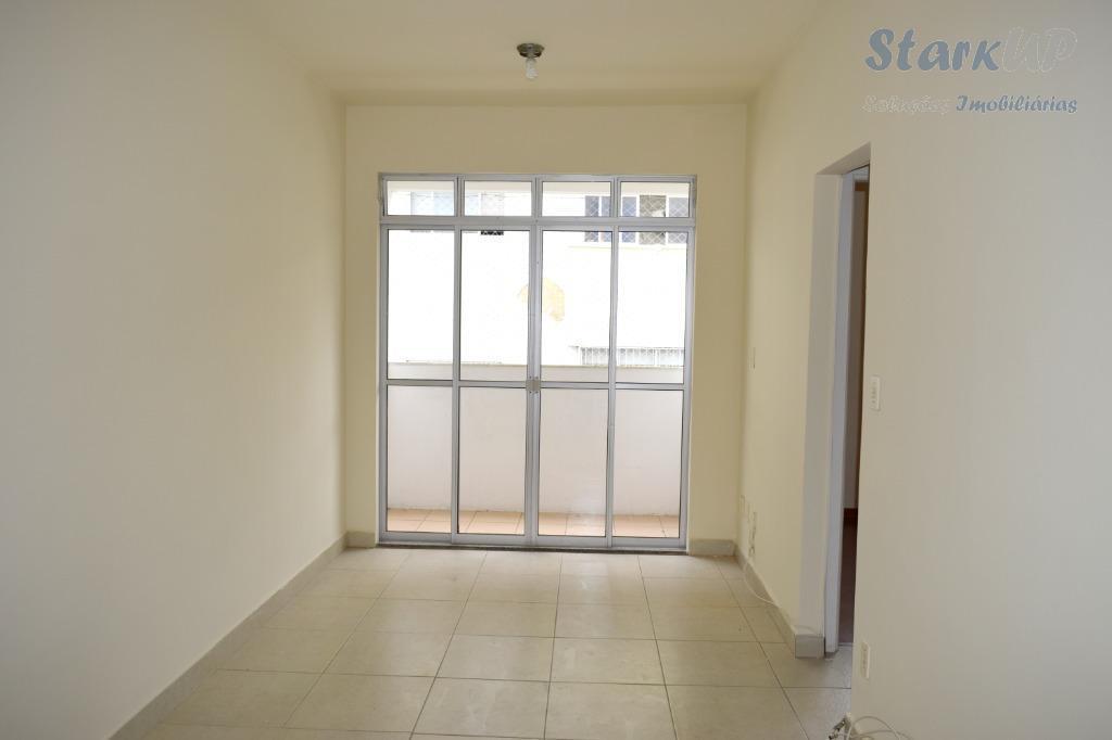 Apartamento com 2 dormitórios para alugar, 99 m² por R$ 990,00/mês - União - Belo Horizonte/MG