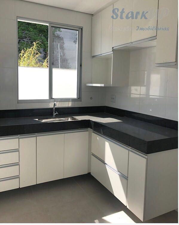 Apartamento 125 m² 03 Quartos 02 Vagas Ouro Preto