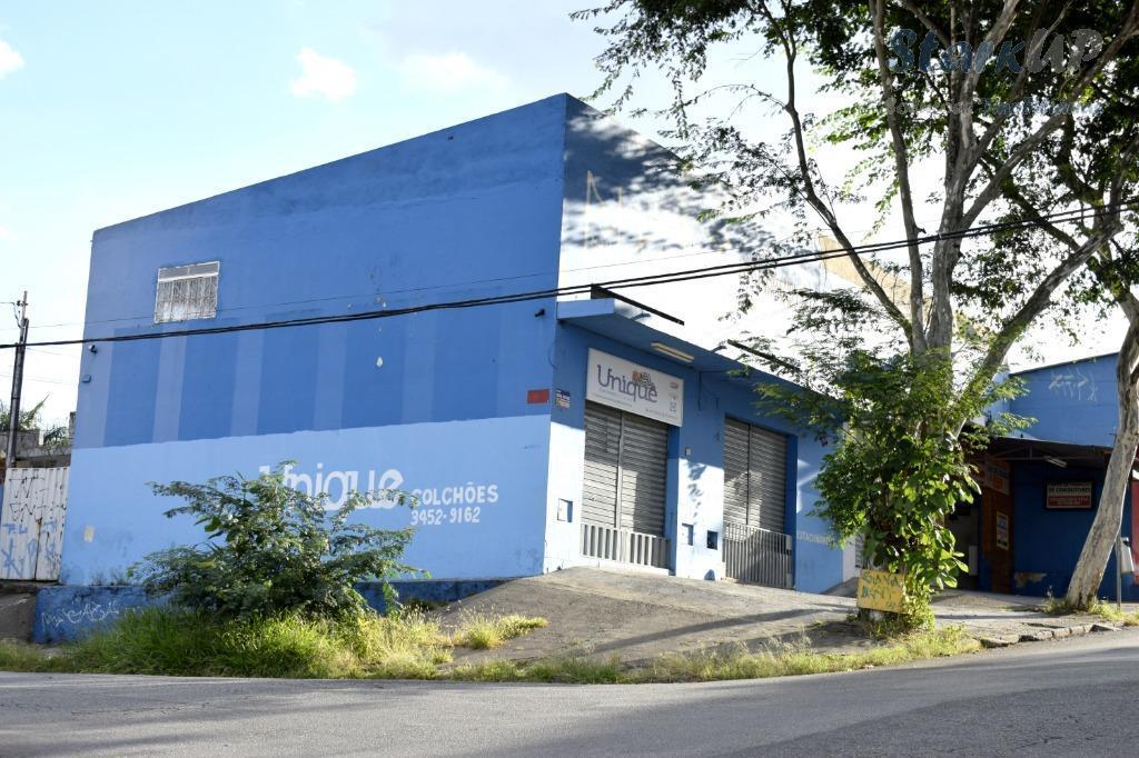 Loja para alugar, 86 m² por R$ 1.300,00/mês - Santa Mônica - Belo Horizonte/MG