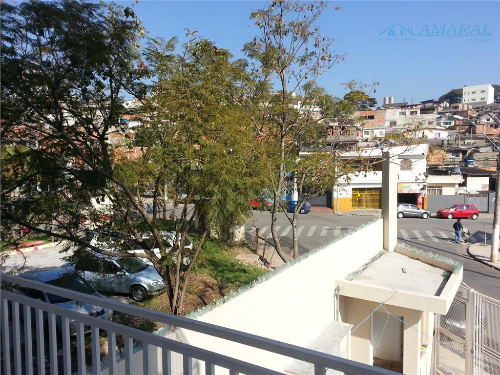 Apartamento  residencial à venda, Vila Doutor Cardoso, Itapevi.