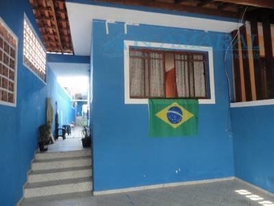Casa térrea -  residencial à venda - Parque dos Camargos - Barueri - São Paulo