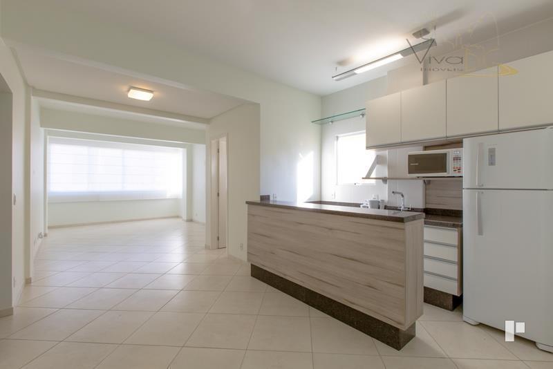 Excelente apto na Praia dos Amores - novo - pronto para morar - 3 Dormitórios(sendo 1 Suíte e 2 Demi) com 1 vaga.