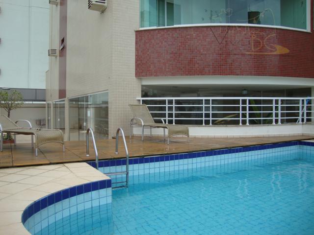 Ótimo apartamento 2 dormitórios sendo 1 suite, 1 vaga de garagem e área de lazer.