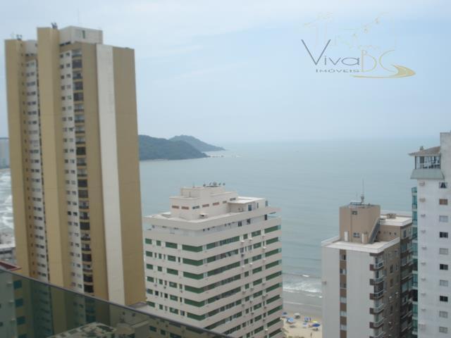 Excelente Apartamento 3 Dormitórios, Sendo 1 Suite, 2 Vagas de Garagem, Centro, Próximo Shopping Atlântico, Balneário Camboriú