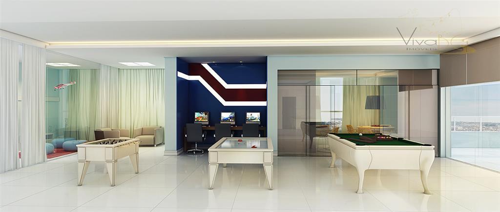 vende-sebairro centrobalneário camboriúapartamento: - 3 suites- 2 vagas de garagem- lavabo- living, estar, jantar, cozinha e...