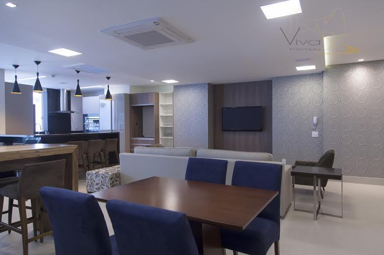 Excelente Apartamento Diferenciado 2 Suites - Praia Brava - Itajai - SC