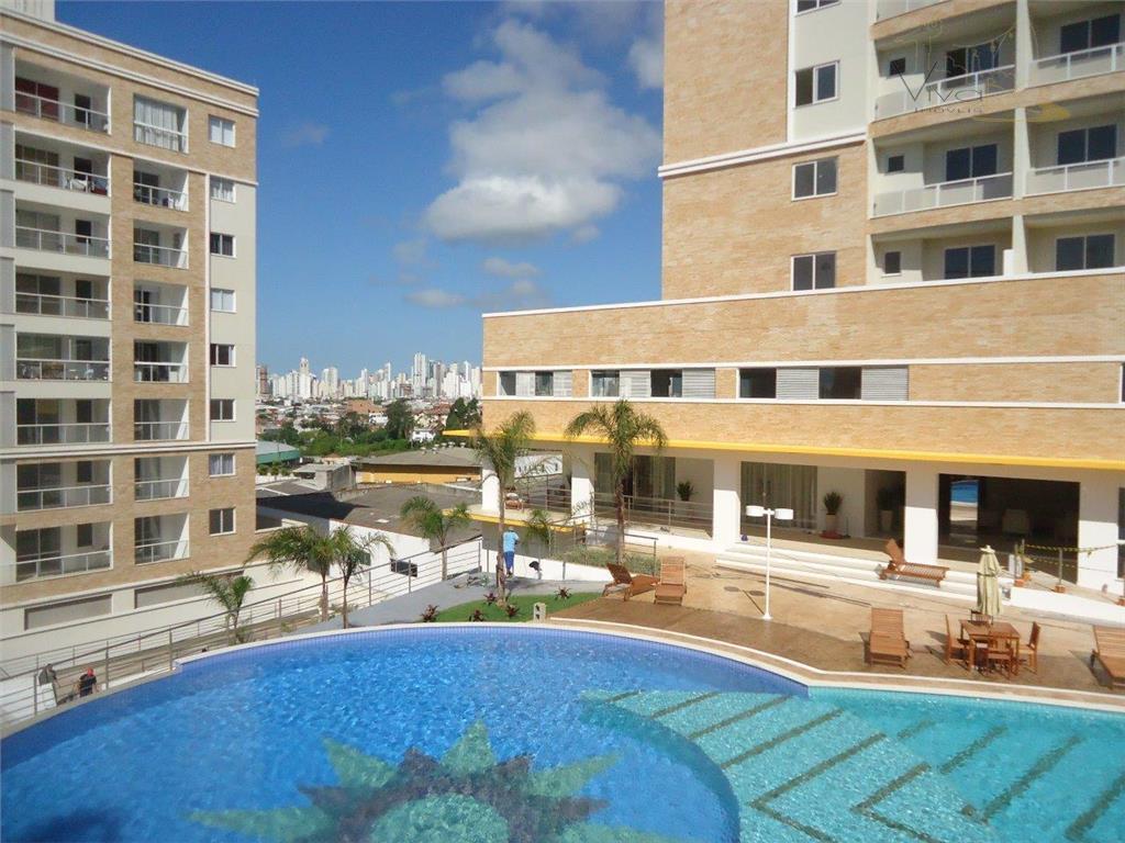 Ótimo Apartamento com 2 Dormitórios sendo 1 Suite, 2 Vaga de Garagens com Área de Lazer Completa.