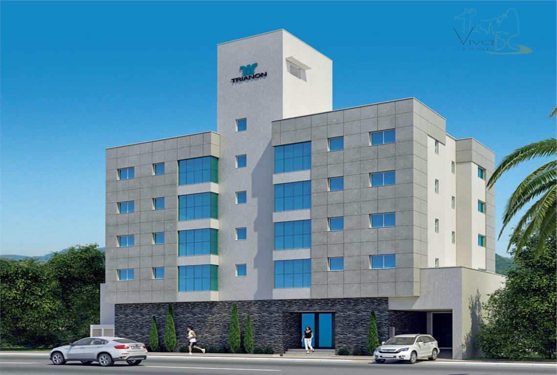 BARBADA  Apartamento 2 Dormitórios sendo 1 Suite com Piscina - Centro - Balneário Camboriú