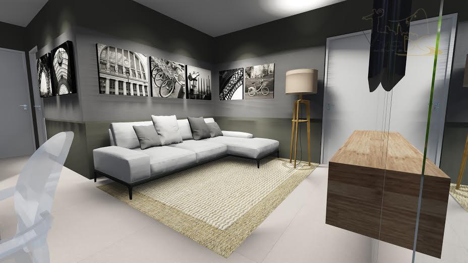 Ótimo Apartamento Diferenciado, 2 Dormitórios sendo 1 Suite, Próximo Angeloni - Centro - Balneário Camboriú.