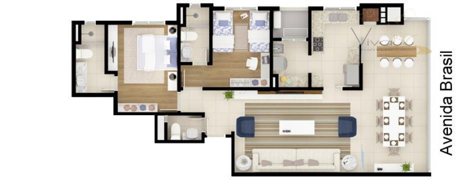 vende-sequadra do mar - barra nortebalneário camboriú sco apartamento: (sem mobília)2 suítes;sala estar/jantar;lavabo;cozinha;lavanderia;2 vagas de garagens.hobby...