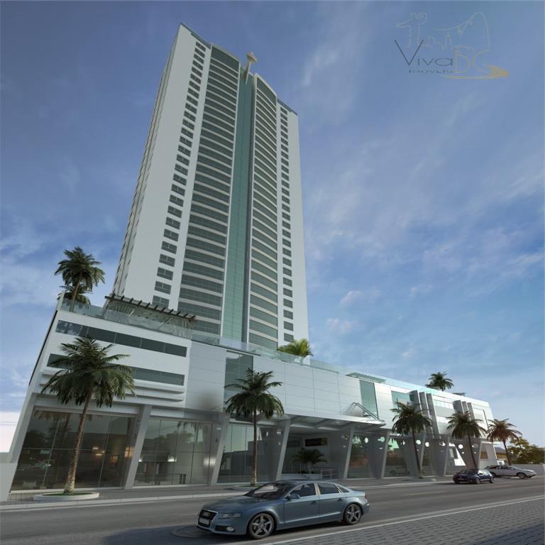 Excelente apartamento com 4 suites e 4 vagas de garagens na Beira Rio em Itajai - SC
