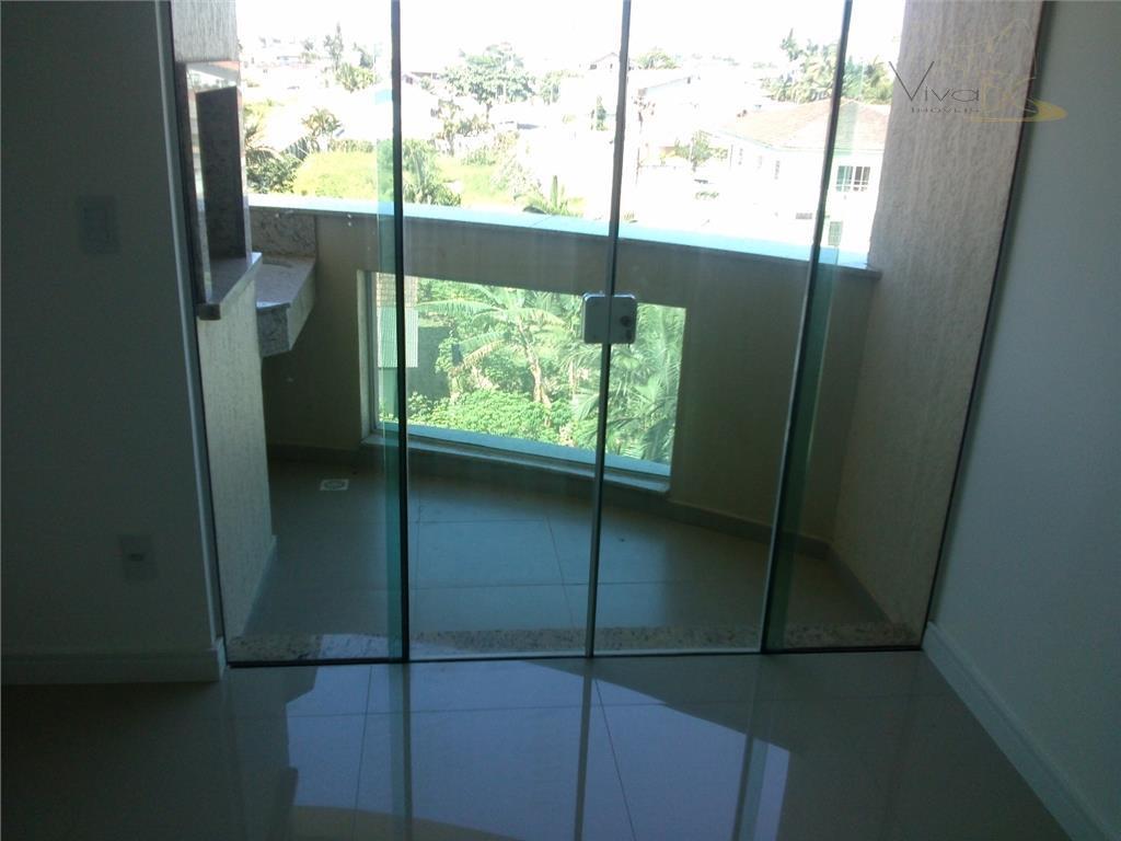 Lindo Apartamento Novo com 2 Dormitórios, sendo 1 Suíte com 1 Vaga - Pronto para Morar no Tabuleiro em Camboriú.