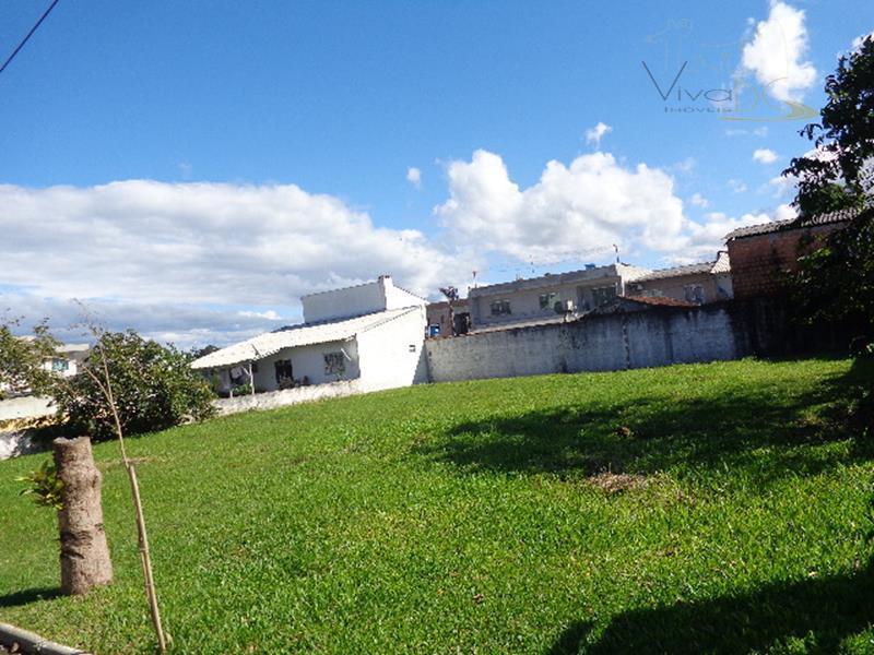 Terreno residencial à venda, São Francisco, Camboriú - TE0025.