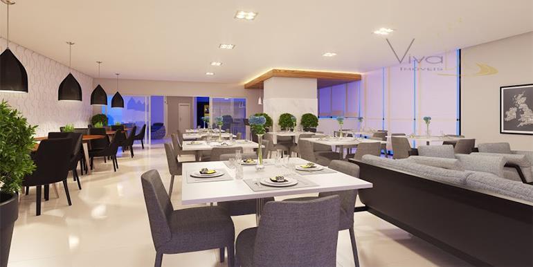 Ótimo apartamento com 3 suítes ( 1 máster ) em Itapema